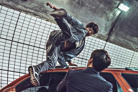 【韓国映画】クォン・サンウ主演『ヒットマン エージェント:ジュン』9月公開!3作品連動キャンペーン情報も!