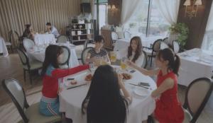 中国ドラマ「泡沫の夏~トライアングル・ラブ~」第16-20話あらすじ:夏沫オーディション予選突破 BS11