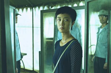 近日公開『鵞鳥湖の夜』グイ・ルンメイより日本のファンへのメッセージ動画公開