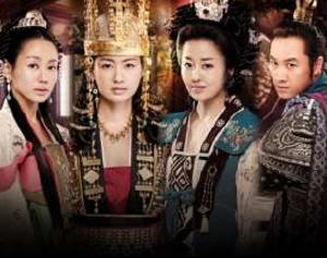 TOKYO MX1「善徳女王」第26-30話あらすじと予告動画:私の王~神権問題|予告動画