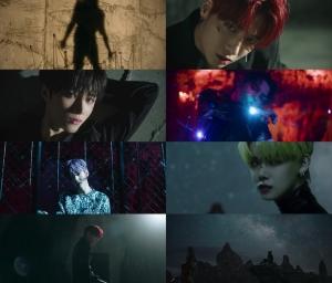 TXT 2ndミニアルバム「The Dream Chapter: ETERNITY」リード曲「PUMA」ティーザー初公開!