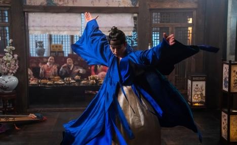 『色男ホ・セク』ジュノ(2PM)が華麗な舞を披露する本編3分超の映像公開!