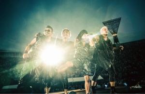 湘南乃風 ツアー開催予定だった6日17時に10周年記念公演中心に野外ベストライブ映像など配信発表