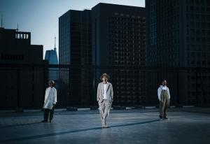 「灰色の街」オリコン週間SG位(6/15付)でACIDMANシングル史上初のTOP 10入り達成!MV公開中