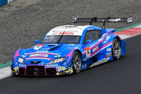 7月18日開幕!SUPER GT2020 予選・決勝をライブ配信!