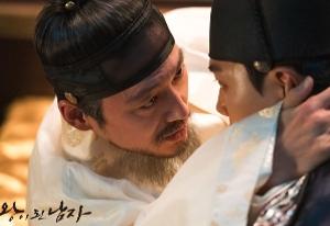 チャン・ヒョク「王になった男」カメオ出演は監督への義理とヨ・ジングへのエール?