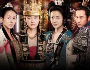 TOKYO MX1「善徳女王」第46-50話あらすじ:恐怖政治~ミシルの最後 予告動画