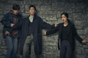 Netflixで配信開始!「サンガプ屋台」韓国での評判は?ユク・ソンジェ(BTOB)×ファン・ジョンウムの演技に高評価