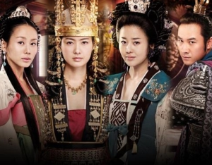 TOKYO MX1「善徳女王」第46-50話あらすじ:女王誕生~百済進軍|予告動画