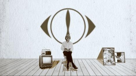 ヨルシカ、3rdアルバム「盗作」全曲クロスフェード試聴映像公開!ラジオ初オンエアも決定!