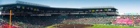 8月10日開催「甲子園高校野球交流試合」の組み合わせ日程公開!全試合ライブ配信