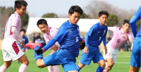 7月18日開幕、沖縄県高等学校サッカー競技大会、全試合ライブ配信決定!