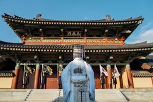 韓国ドラマ「ザ・キング:永遠の君主」第13-16話(最終話)あらすじと見どころ:平行世界過去と現在