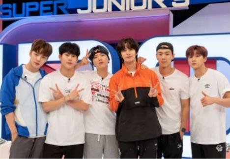 「SUPER JUNIORのアイドルVSアイドル」KNTVで7/16いよいよスタート!イトゥク&イェソンPR動画公開