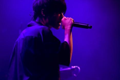『神はサイコロを振らない Streaming Live「理-kotowari₋」at WWW X』ライブレポート到着!