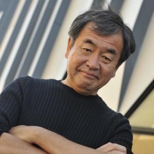 建築家・隈研吾 10月23日特別講義オンラインで開催