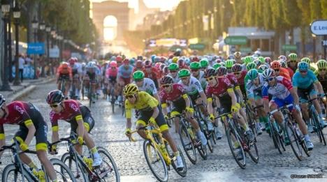 8月29日、ツール・ド・フランス2020 全21ステージ ライブ配信実施!
