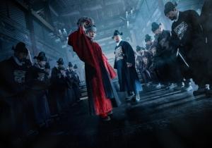 ノーカット「王になった男」第11-最終回あらすじ:残酷な現実~王宮決戦|LaLa TV