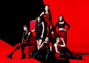 (G)I-DLE、日本セカンド・ミニAL「Oh my god」収録曲のセルフライナーノーツ公開!<br/>