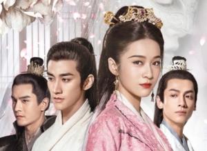 中国時代劇「白華の姫~失われた記憶と3つの愛~」第51-55話あらすじ:突然倒れた容楽の妊娠が判明|LaLa TV