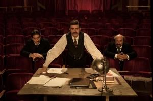 劇作家エドモン・ロスタンたちが起こした奇跡の物語『シラノ・ド・ベルジュラックに会いたい!』11月13日公開決定!