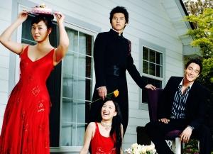 LaLa TV「私の名前はキム・サムスン」第1-5話あらすじと見どころ:ヒョンビンのピアノ演奏シーンに胸キュン