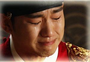 NHKBSP「太陽を抱く月」第18話詳しいあらすじと見どころ:反逆のささやき!キム・スヒョンとヨ・ジングが対面