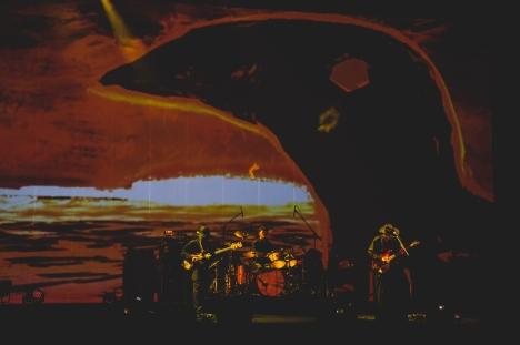 """【ライブレポート】ACIDMAN LIVE TOUR """"This is instrumental""""を9/25「マルチアングル方式」で配信決定!"""