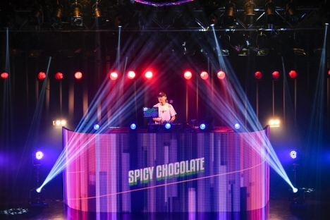SPICY CHOCOLATE主催のレゲエフェス、「渋谷レゲエ祭~レゲエ歌謡祭2020~」延べ約5.5万人視聴!