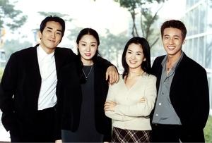 LaLa TV「秋の童話」第7-12話あらすじ:兄妹でもない、恋人でもない、不思議な関係…