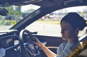 GYAO!、9月25日ドキュメンタリー番組『ダレノガレ 明美が挑む「サステイナブルLIFE」』配信!