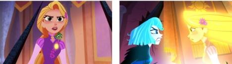 映画『塔の上のラプンツェル』人気 TV シリーズついに最終章!シリーズ全話シルバーウィークに連続一挙放送!