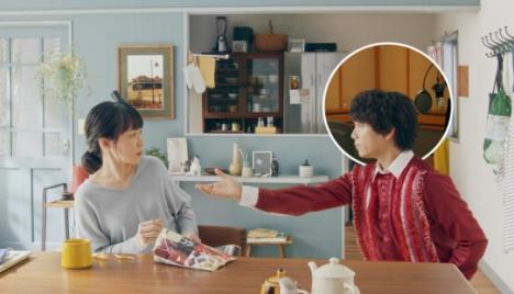 山崎育三郎、「神戸ローストショコラ」のあまりの美味しさに仕事を放棄!?WEB動画「こだわり語り」篇公開