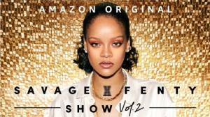 ランジェリーと音楽が融合!Amazon Prime Video『サヴェージ×フェンティ・ショー』Vol.2、10/2より独占配信開始!