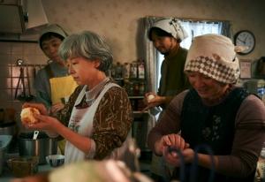 『おらおらでひとりいぐも』東京国際映画祭「特別招待作品」正式出品!ハナレグミ「賑やかな日々」が聞けるSPムービー公開