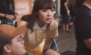 アジアに新星アーティスト誕生:ジャニーン・ワイゲル「Passcode」リリース!MVとビハインド映像公開