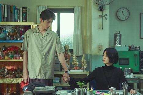 ナム・ジュヒョク主演「保健教師アン・ウニョン」Netflixで9/25より独占配信開始!<br/>