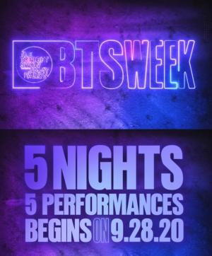 """米NBC「Jimmy Fallon Show」で異例の""""BTS Week""""!28日から5日間5曲のパフォーマンス!"""