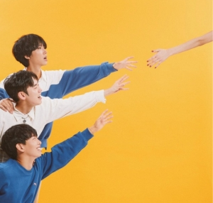 GOTCHA !が歌う、大人気韓国ドラマ「偶然見つけたハル」の挿入歌「今日こそ絶対」のカバーアレンジビデオ公開<br/>