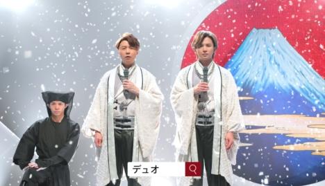 """キンプリ・岸優太がKinKi Kids""""デュオ本兄弟""""のステージをサポート!撮影後のインタビュアーでも活躍?"""