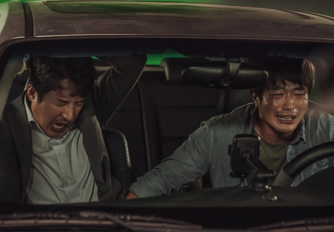 クォン・サンウ主演『ヒットマン エージェント:ジュン』公開直前に笑いとアクション満載のレトロ風予告映像解禁!