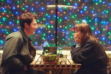 キム・レウォン×コン・ヒョジンの大人のリアルロマンス『最も普通の恋愛』12月リリース!予告動画