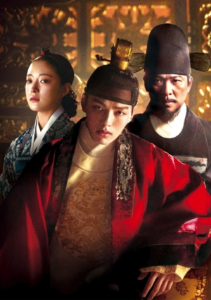 チャン・ヒョク父役でカメオ出演「王になった男」第1-2話:王ヨ・ジングと道化師ヨ・ジングが対面!テレ東