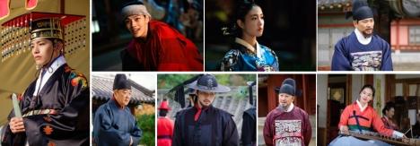 「王になった男」押さえておくべき登場人物8人の人物設定とキャスト紹介!