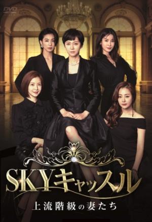 韓国の受験戦争を描いた「SKYキャッスル~上流階級の妻たち~」をBSフジで11/5より再放送!予告動画
