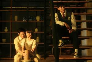 KNTV12月「私がいちばん綺麗だった時」「ミッシング」「すべき就職はしないで出師表」など日本初放送続々!