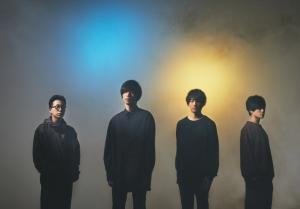 androp周年記念ライブを12月に有観客&配信ライブ同時開催決定!!