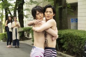 8月劇場公開『ぐらんぶる』早くも11/4DL先行販売!12/16ブルーレイ・DVD発売・レンタル開始!