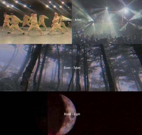 ENHYPEN、映画のようなPV「Debut Trailer 1 : Choose-Chosen」公開で期待感アップ!