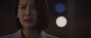 BS12「凍てついた愛」第15-18話あらすじ:空白の35分に恐れおののくウンジュ|予告動画